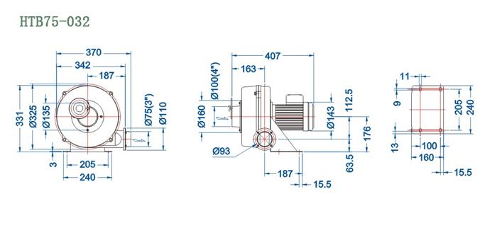 HTB75-032尺寸�D